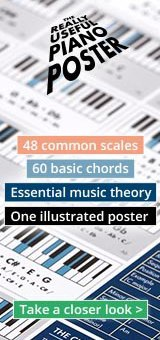 Different categories of scales
